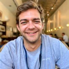 Luke Brugerprofil