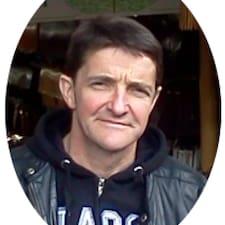 Bernard User Profile
