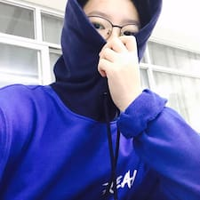 Profil utilisateur de 紫馨