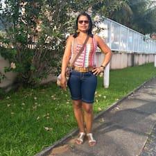 Profil korisnika Fabiana França