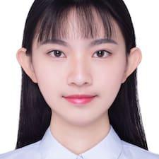Профиль пользователя 卓桦