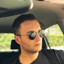 Kemal felhasználói profilja