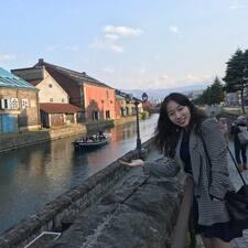 Профиль пользователя Inyoung