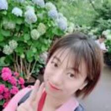 Perfil do usuário de 琳琳