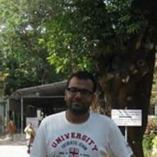 Profilo utente di Shrikant