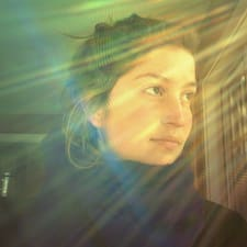 Haleigh Joslin User Profile