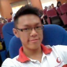 Profil korisnika ChuYong
