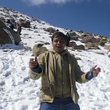 Satya Prakash User Profile