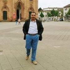Khoudir User Profile