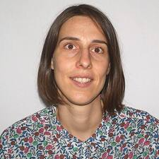 Marta的用戶個人資料