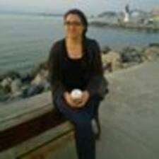 Profil utilisateur de Nurşah