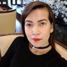 Dimple User Profile