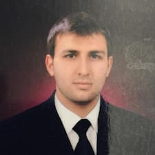Perfil de usuario de Ertuğrul