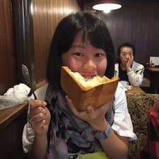 Nutzerprofil von Tz-Yu