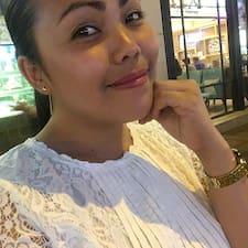 Maria Kristina User Profile