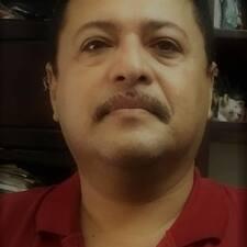 Roberto User Profile
