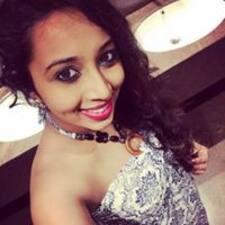 Profilo utente di Pritha