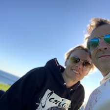 Audrey Et Bernard