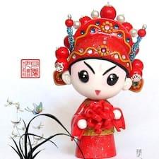 Perfil de l'usuari Fangyuan