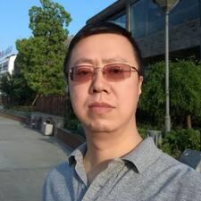 Профиль пользователя 继峰