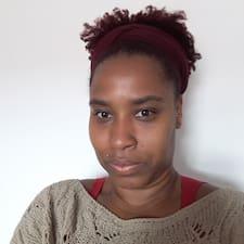 Nadjane User Profile