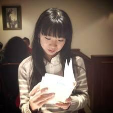 Profil utilisateur de Ami