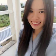 思泳 User Profile