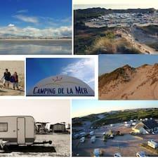 Nutzerprofil von Camping De La Mer