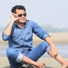 Gebruikersprofiel Md Shahidul