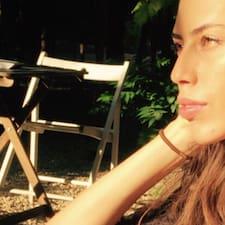 Iuliana User Profile