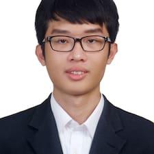 Bingyue User Profile