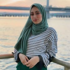 Obtén más información sobre Zainab