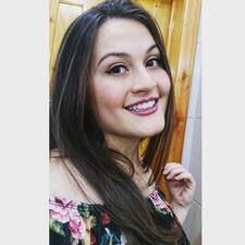 Giovana User Profile