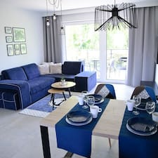 Profil Pengguna M&K Apartamenty