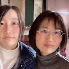 Hisayo Chikako Lisaさんのプロフィール