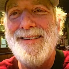 Ken - Uživatelský profil