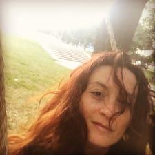 Profil utilisateur de Ellyzabeth