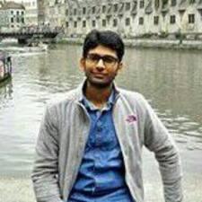 Profilo utente di Sethu