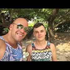 Kamil & Danny - Uživatelský profil