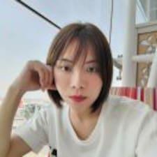 Profil utilisateur de 谭小丹