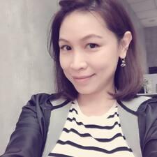 Profil utilisateur de Lin