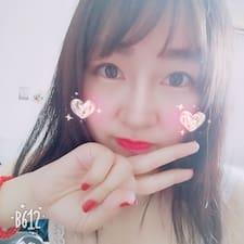 Profil korisnika 馨怡