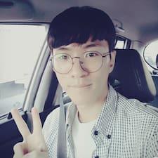 Jaewoon User Profile