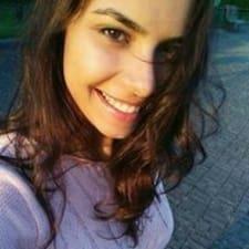 Bruna Lourena的用户个人资料
