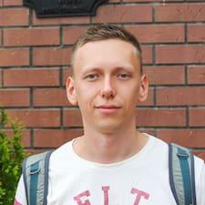 Aleksei Kullanıcı Profili