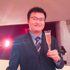 Liuqing User Profile