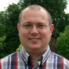 Zoltan User Profile