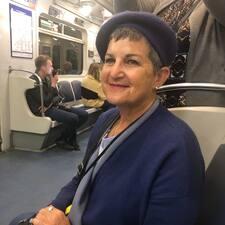 Mindy Brugerprofil