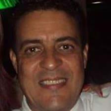 Fernando Antonio Eckenfels User Profile