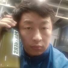 Profil utilisateur de Baohai